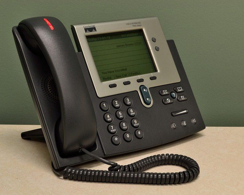 Impianti Telefonici Ogliastra